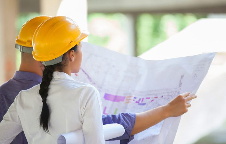 Permits and Construction Plans